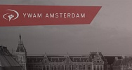 YWAM Amsterdam Raise the Roof