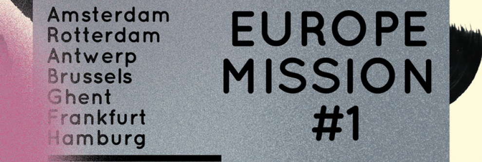 CHANGED Europe Mission