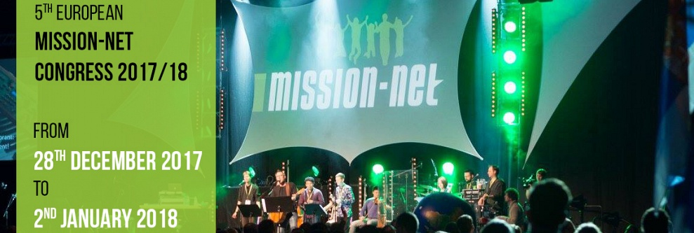 Mission-Net Congress